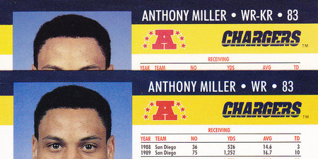 Anthony Miller