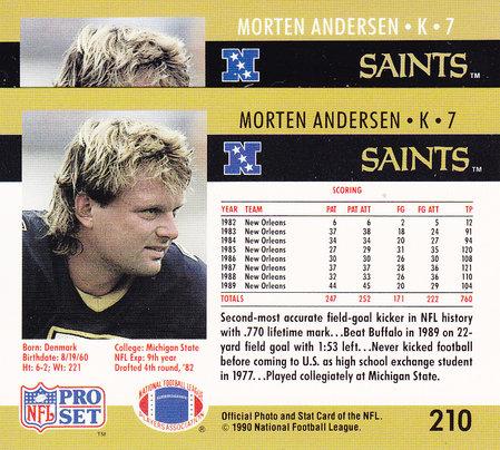 Morten Anderson