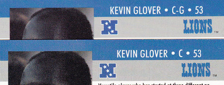 Kevin Glover