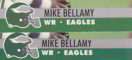 Mike Bellamy