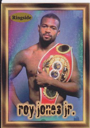 Roy Jones Jr