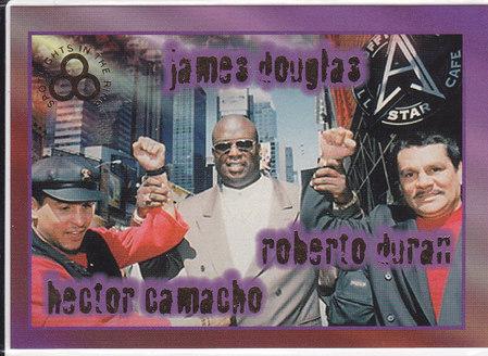 Camacho, Douglas,  Duran GOLD
