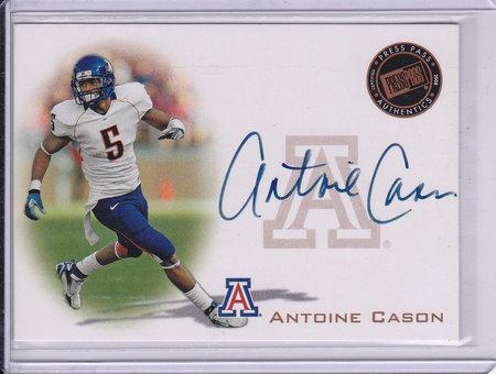 Antoine Cason