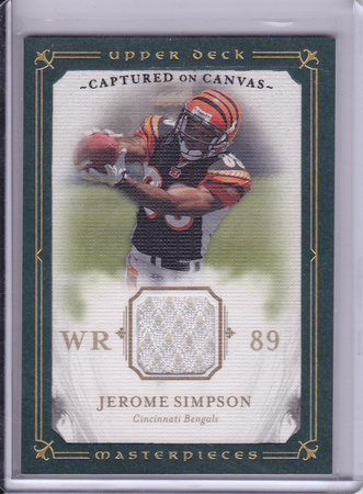 Jerome Simpson
