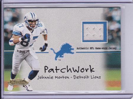 Johnnie Morton