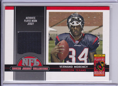 Vernand Morency