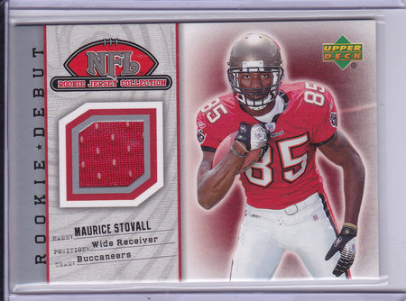 Maurice Stovall