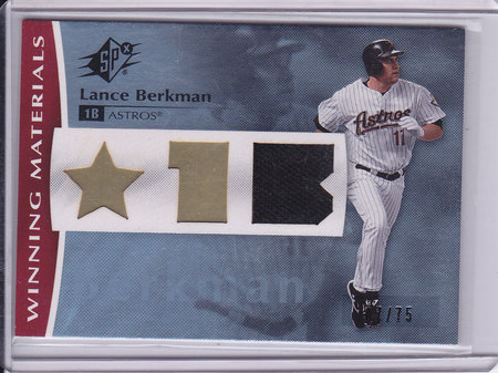 Lance Berkman 07/75