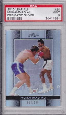 Muhammad Ali #20