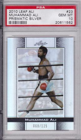 Muhammad Ali #23