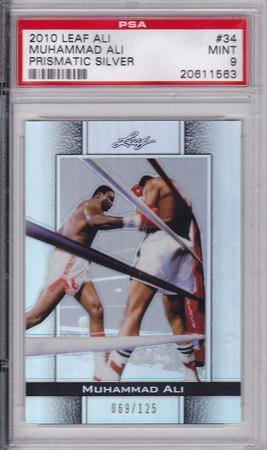 Muhammad Ali #34