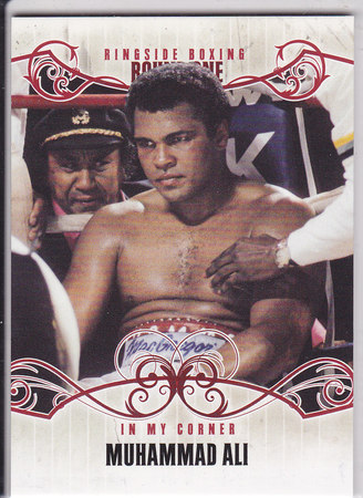 Muhammad Ali SP #97