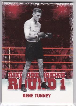 Gene Tunney #18