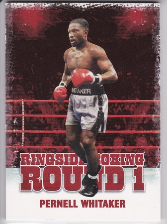 Pernell Whitaker #39