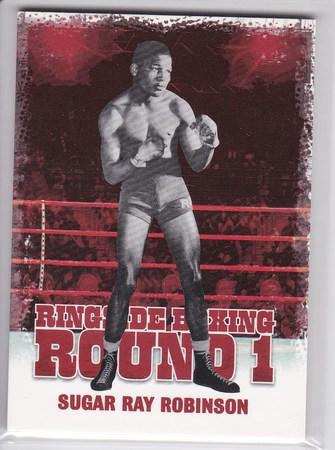 Sugar Ray Robinson #47