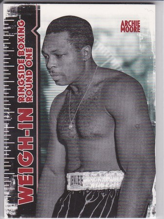 Archie Moore #60