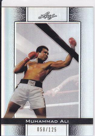 Muhammad Ali #12