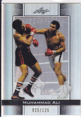 Muhammad Ali #17