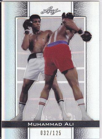 Muhammad Ali #36