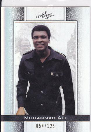 Muhammad Ali #37