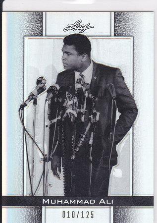 Muhammad Ali #45