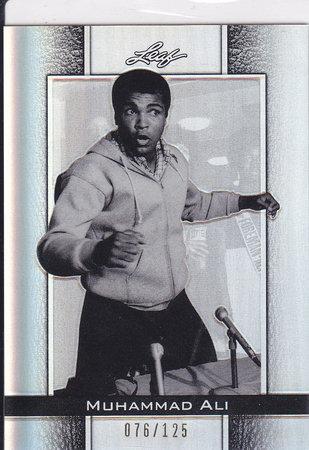 Muhammad Ali #5