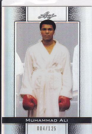 Muhammad Ali #6
