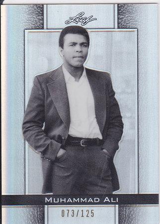 Muhammad Ali #65