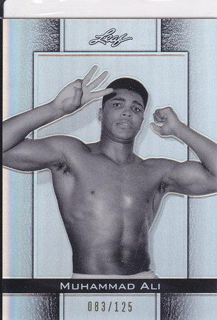 Muhammad Ali #85