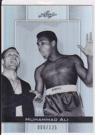 Muhammad Ali #87