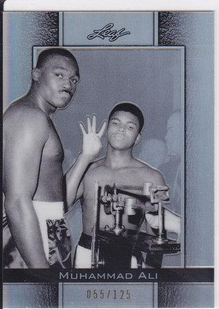 Muhammad Ali #91