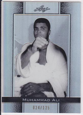 Muhammad Ali #95
