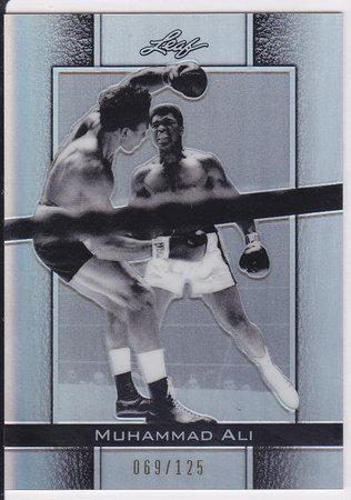 Muhammad Ali #96