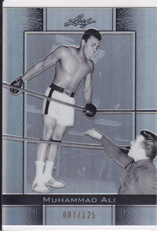 Muhammad Ali #97