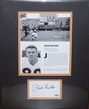 Jack Butler