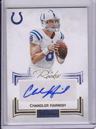 Chandler Harnish