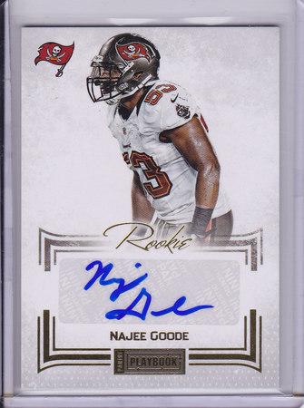 Najee Goode
