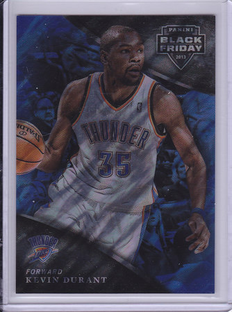Kevin Durant /30