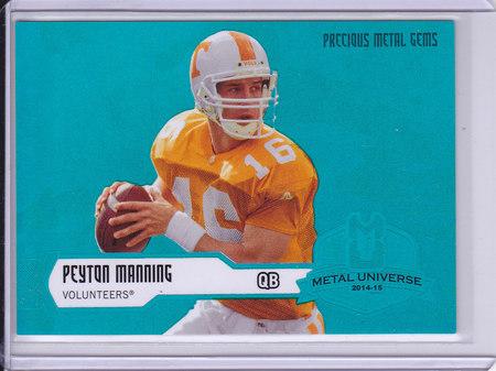 Peyton Manning 081/100