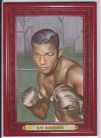 Ray Robinson
