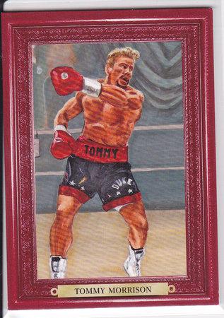 Tommy Morrison #95