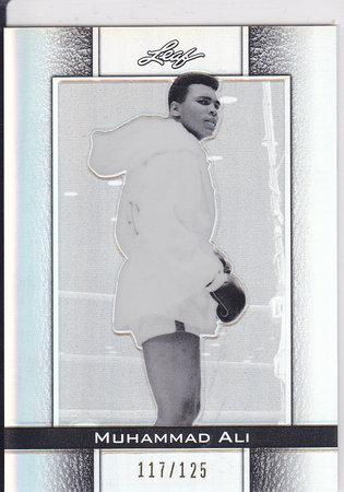 Muhammad Ali #43