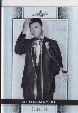 Muhammad Ali #79