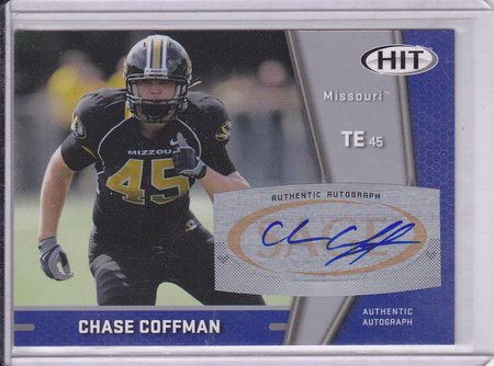 Chase Coffman