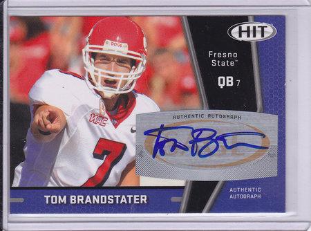 Tom Brandstater