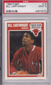 1989 Bill Cartwright