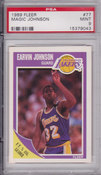 "1989 Earvin ""Magic"" Johnson"