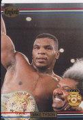 1991 Mike Tyson Promo