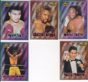 1996 Ringside Rookie Set