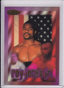 1996 Roy Jones Jr.